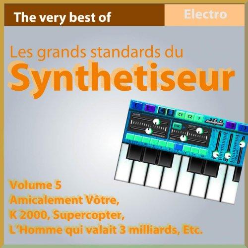 Les grands standards du synthétiseur (20 Hits, Vol. 5)