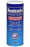 Neutradol 857320 - Destroyador de olores para alfombras (350 g)