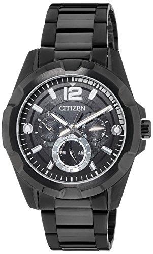 51gZpPHqteL - Citizen AG8335 58E Mens watch