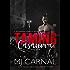 Taming Casanova (A Dickerman Moretti Novel Book 4)