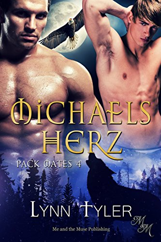 Michaels Herz (Pack Mates 4) (German Edition)