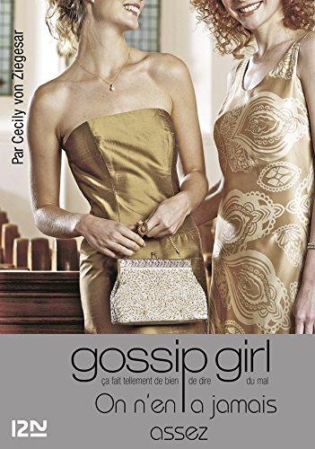 Lire en ligne Gossip Girl T13 pdf ebook