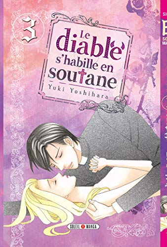 Le Diable s'habille en soutane Edition simple Tome 3