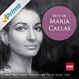 Best Of Maria Callas (International Version)