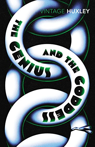 The Genius and the Goddess (Vintage Classics)
