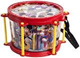 Mickey Mouse Trommel- und MalSet UK Import