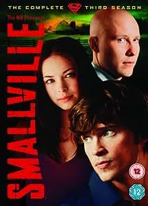 Smallville - The Complete Season 3 [DVD] [2005]