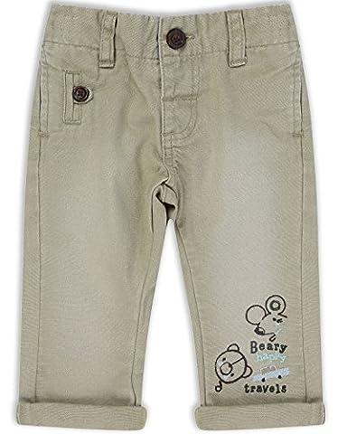 The Essential One - Bébé Enfant Garçon Pantalon - 18-24