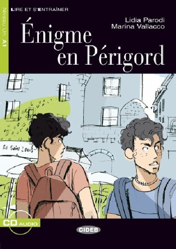 LE.ENIGME EN PERIGORD+CD