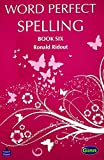 Best 6th Grade Books - Ginn Word Perfect Spelling Book by Pearson Review