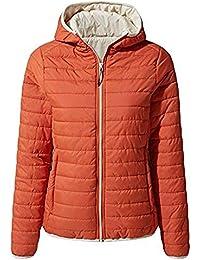 2497db236a Amazon.co.uk  Orange - Jackets   Coats   Jackets  Clothing