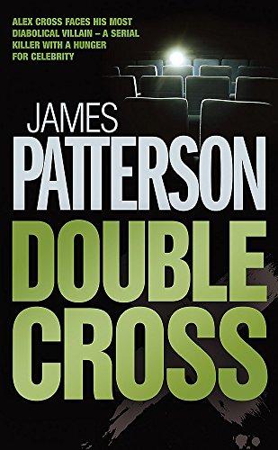 Double Cross (Alex Cross, Band 13) -