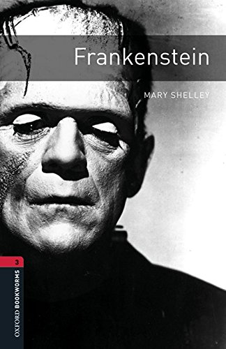 Oxford Bookworms Library: Level 3:: Frankenstein audio pack por Mary Shelley