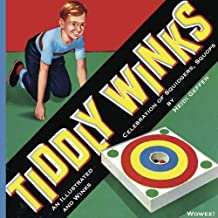 Tiddlywinks: An Illustrated Celebration of Squidgers, Squops and Winks