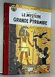 LES AVENTURES DE BLAKE ET MORTIMER. LE MYSTERE de la GRANDE PYRAMIDE. LE PAPYRUS DE MANETHON. TOME I.