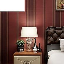 Wallpaper di americana camera da letto stile country/ soggiorno divano impostazione wall-papers/Sfondo studio ambientale-A