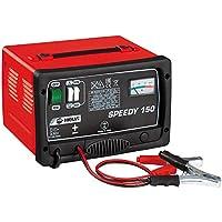 Helvi 99005052 Carica Batterie Starter Speedy 250 12/24V 230V