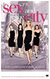 Sex & The City: Complete First Season [DVD] [1999] [Region 1] [US Import] [NTSC]