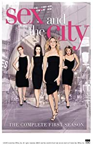 Sex and the City - The Complete First Season - 2 DVD [Import USA Zone 1]
