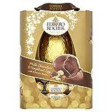 Ferrero Rocher Boxed Egg Shaped Milk Chocolate, 275 g