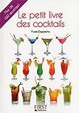 Petit livre de - Cocktails (LE PETIT LIVRE) - Format Kindle - 9782754048996 - 1,99 €