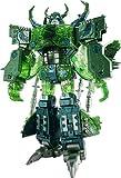 Takara Tomy UNICRON (micron aggregate color) Transformers TF encore