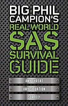 Real World SAS Survival Guide (English Edition) von [Campion, Phil]