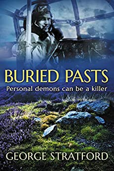 Buried Pasts by [Stratford, George]