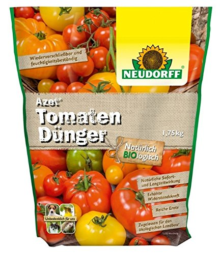 Tomaten-Dünger Azet Neudorff