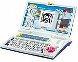 #7: 99Dotcom English Notebook Laptop Multicolour Colour- 20 Activity-Baby Toy