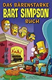 Bart Simpson Comics SB 6: Das bärenstarke Bart Simpson Buch
