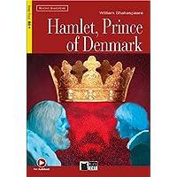 Hamlet, Prince of Denmark - Con Audiobook, [Lingua inglese]: Hamlet, Prince of Denmark + audio CD + App