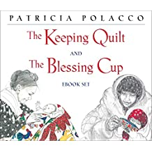 The Keeping Quilt and The Blessing Cup eBook Set: with audio recording