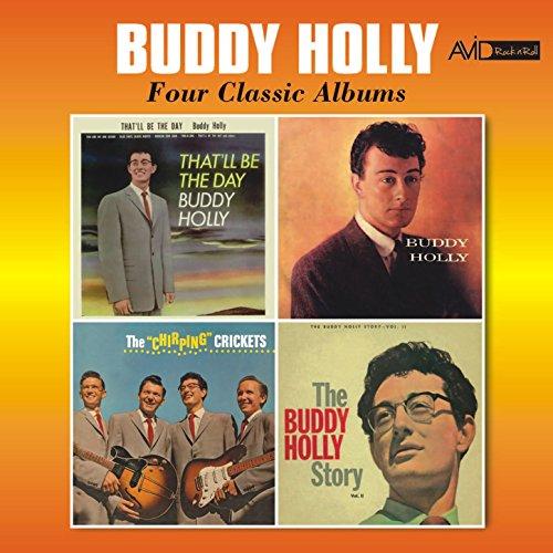 Four Classic Albums (That'll B...