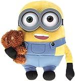 Minions Bob With Bear - Premium Plush Plush Figure Standard
