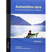 Autoestima Sana (+dvd)