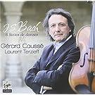 J. S. Bach : Les 6 Suites de danses pour alto (2 CD)