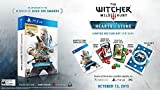 The Witcher 3 Hearts Of Stone Limited Ed...