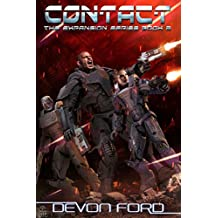 Contact: The Expansion Series Book 2