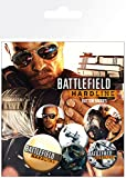 GB Eye LTD, Battlefield Hardline, Soldats