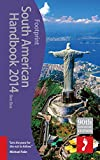 Footprint South American Handbook 2014