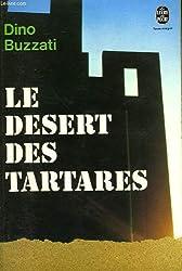 Le desert des tartares