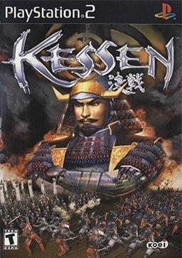 KESSEN (PS2)