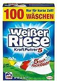 Weißer Riese Kraft Pulver