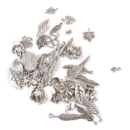 50pcs-plata-tibetana-deja-encantos-pendientes-toma-de-perlas-joyas