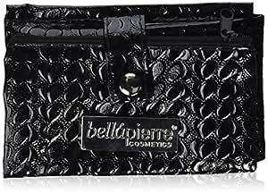 BellaPierre - Lot de 5 pinceaux professionnels - Kit voyage