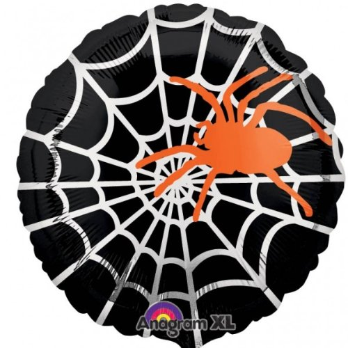 Amscan International 18ic Sophisticated Spider Web (Spider Halloween Web-material Für)