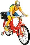 #3: Battery Operated Street Bicycle With Musical Toy For Kids 27x 8 x 22.5cm (Multi)