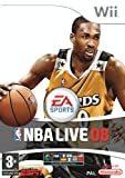 Cheapest Nba Live 2008 on Nintendo Wii