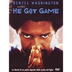 He_Got_Game [Italia] [DVD]